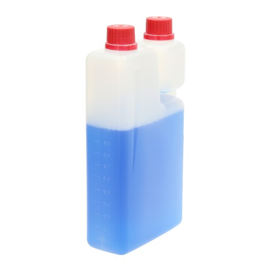 Piena sistēmas tīrīšanas līdzeklis LF CAPPUCCIINO PERFECT, 1 l