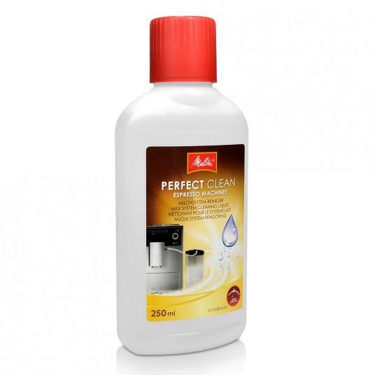 Piena sistēmas tīrīšanas līdzeklis PERFECT CLEAN, 250 ml Kafijas automātu kopšanas līdzekļi