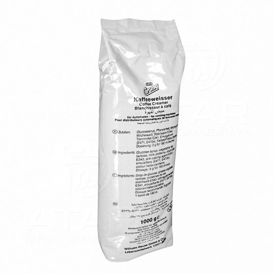 Sausais kafijas krējums CAROMA CEBE, 1 kg